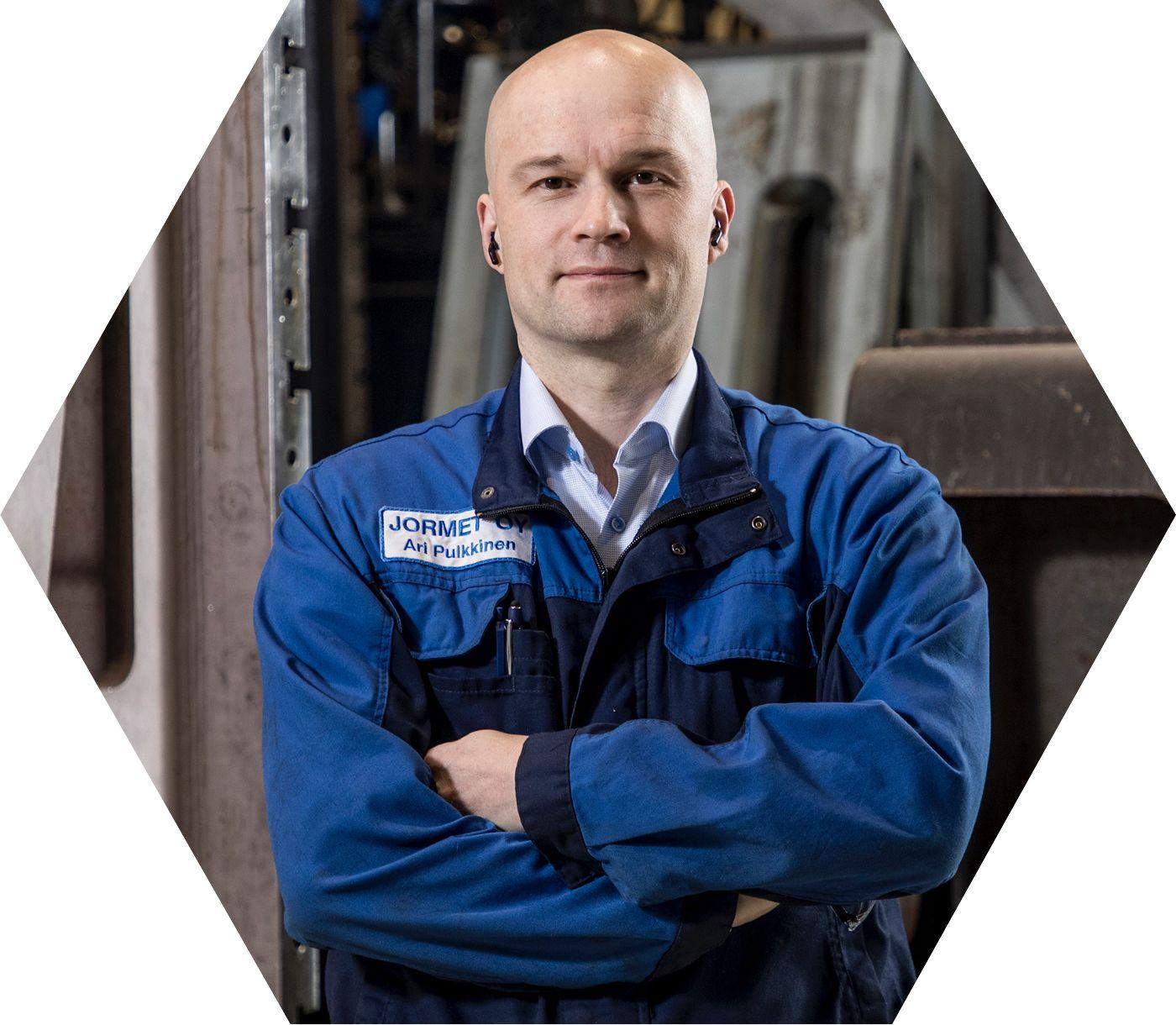 Ari Pulkkinen